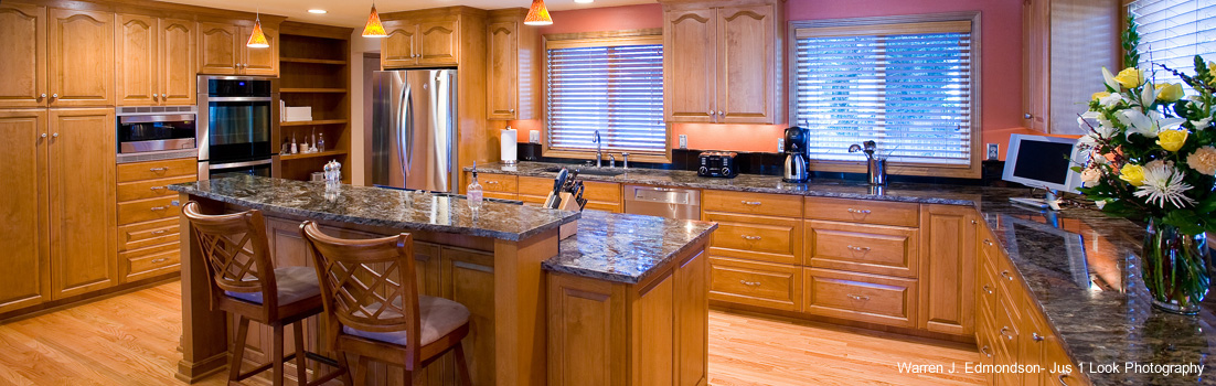 44 Years Building Custom Cabinets In Oregon